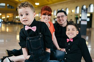 Family Photography MN