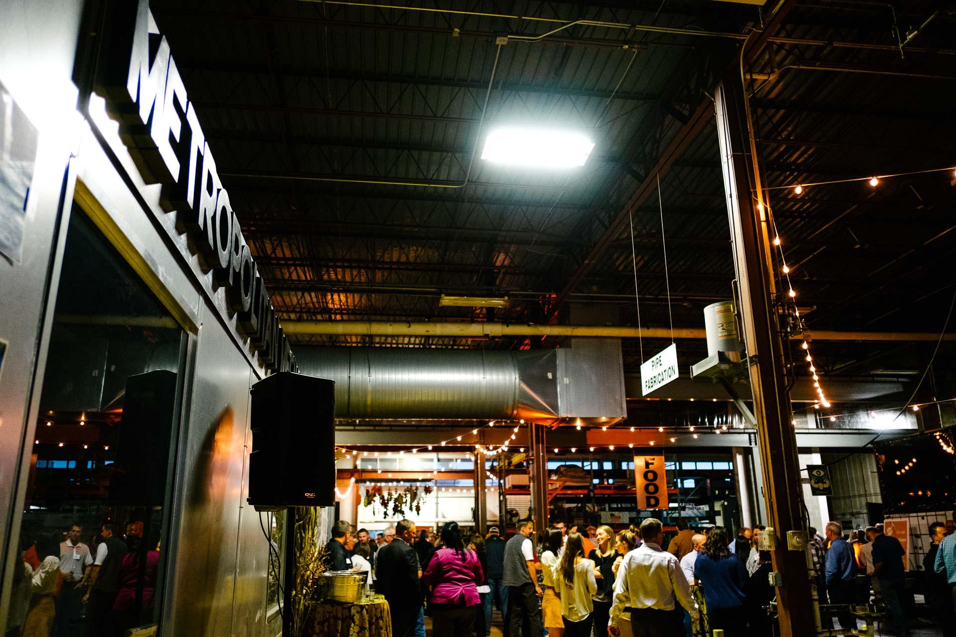 Eden Prairie Event Photorapher