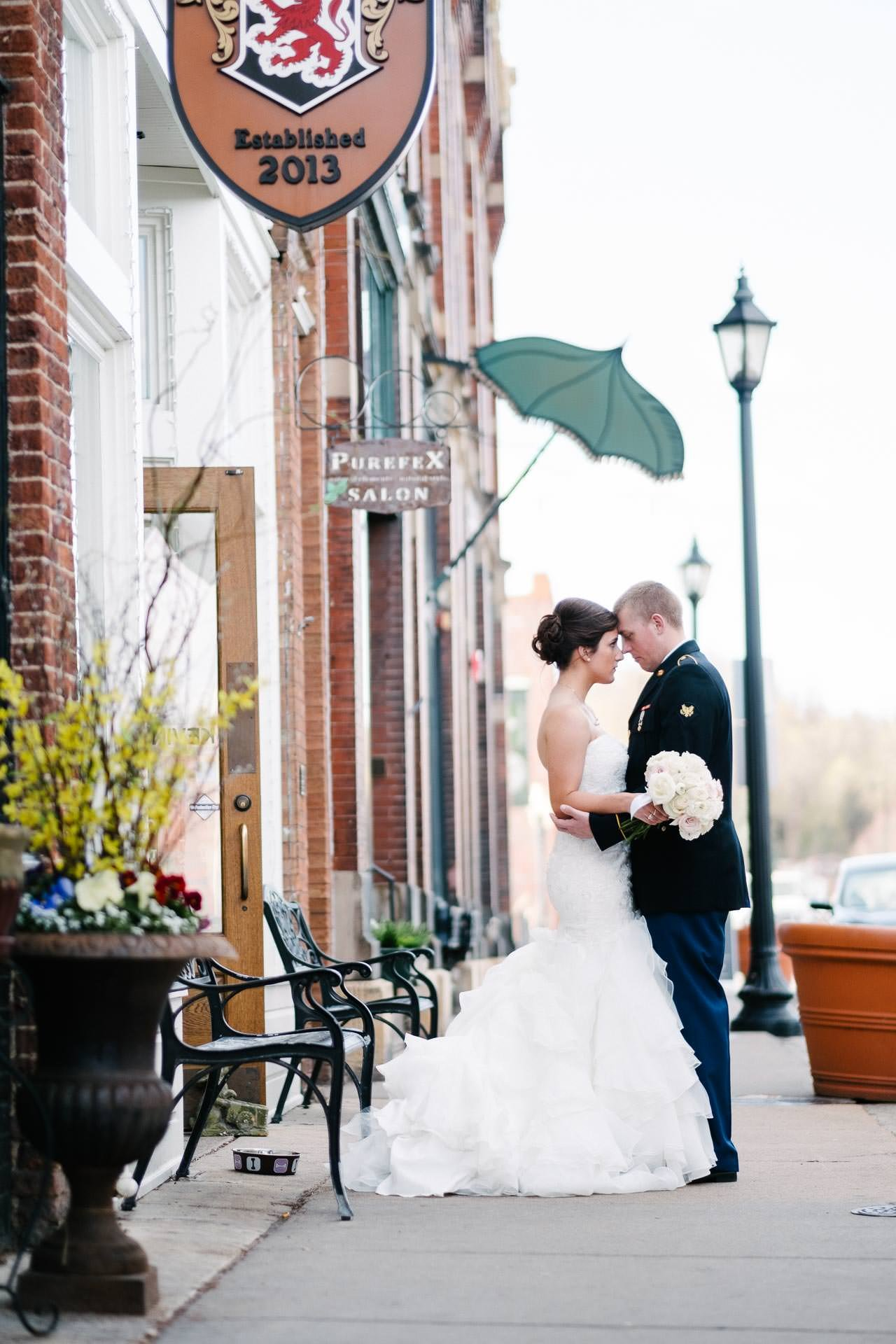 Stillwater Wedding Photographer