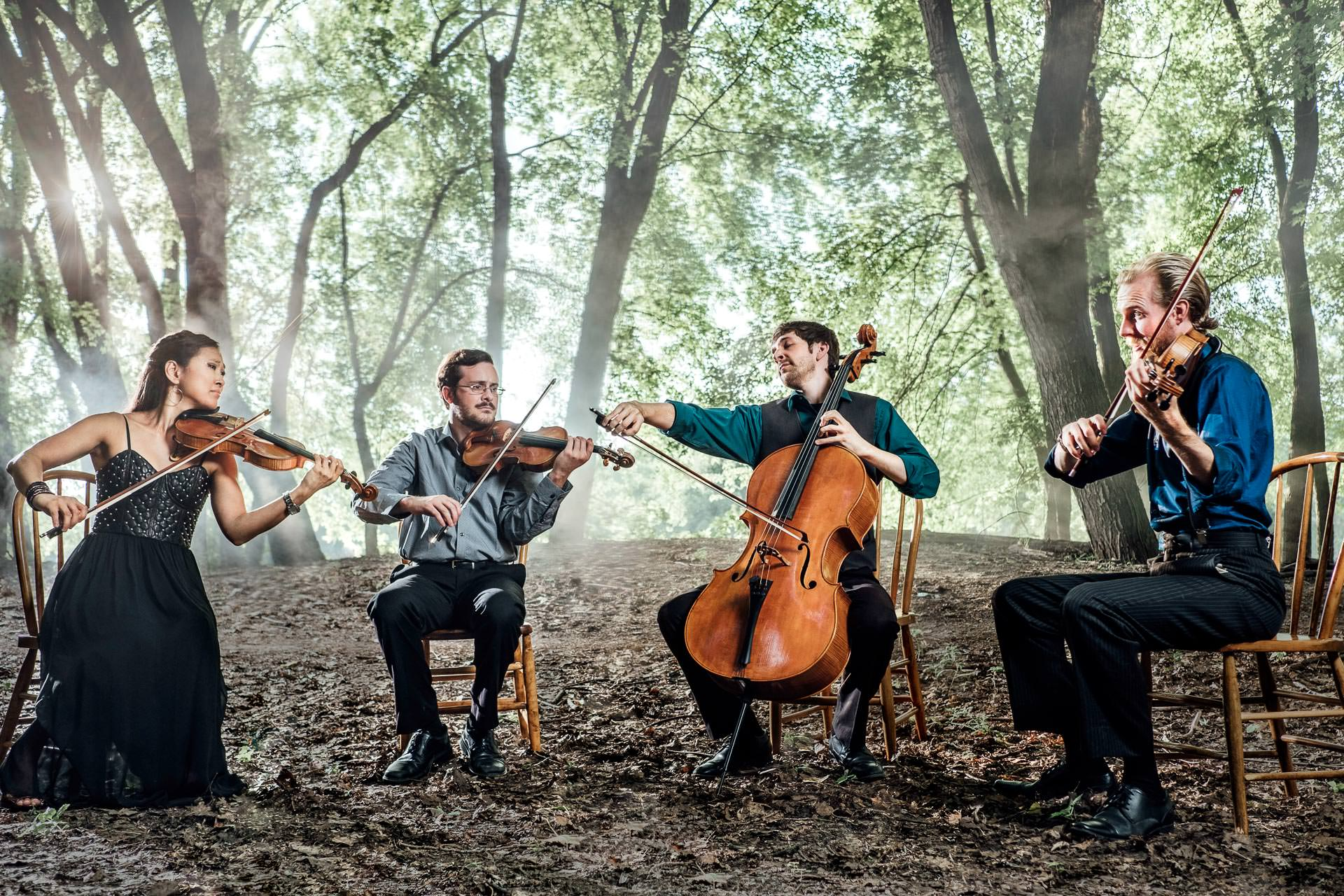 Lux-String-Quartet-Marketing=Photography