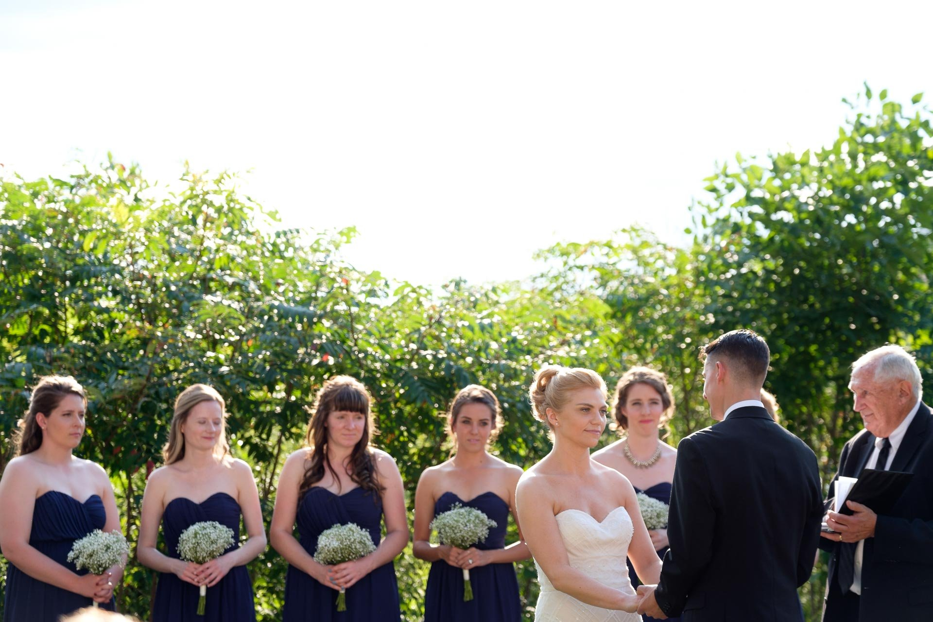 Minnesota Boat Club Wedding