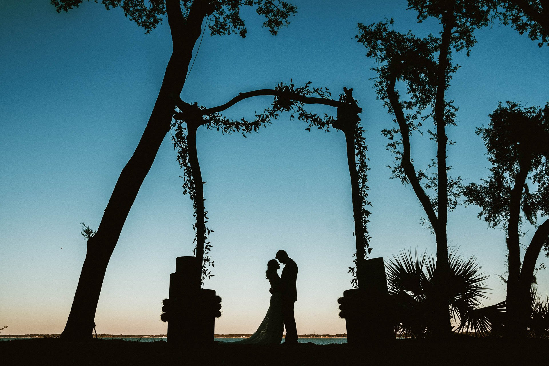 Lindsay Kyle Wedding